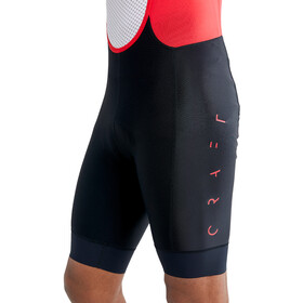 Craft Train Pack Short de cyclisme Homme, black/bright red